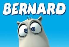 Игра Бернард. Собери пазл