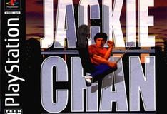 Игра Джеки Чан. Собери пазл