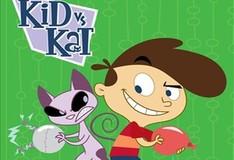 Игра Кит виси Кэт. Собери пазл
