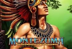 Игра Сокровища Монтесумы. Собери пазл