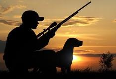 Охота и рыбалка. Собери пазл