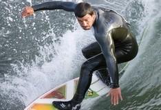 Игра Серфинг. Собери пазл