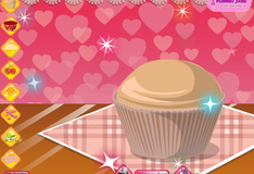 Создай кекс