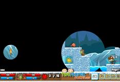 Игра Дино Ледниковый период 2