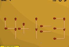 Математика со спичками 2