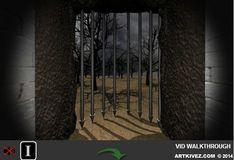 Игра Побег из жуткой башни