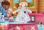 играйте в Игра Доктор Плюшева Лечит Куклу