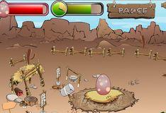 Игра Игра Жизнь динозавра
