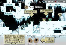 Игра Игра Ямкоделатели 4 рождественский кризис