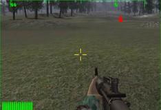 Игра Игра Американская армия