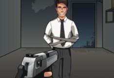 Игра Спасение заложников