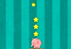 Игра Приключения свиньи-копилки