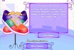 играйте в Игра Твоя обувь