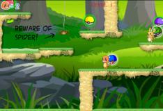 Игра Игра на двоих: Игра Покемоны в пути