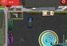 Игра Игра Мафия Парковка в городе