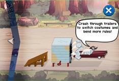 Игра Игра Гравити Фолз Большой побег Стэна