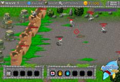 Игра Игра Рыцари Вторжение