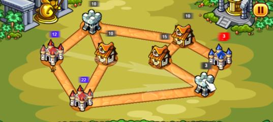 Игра Королевские рыцари
