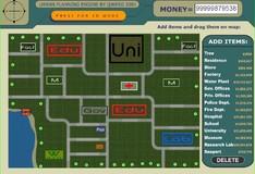 Игра Игра Градостроитель