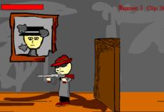 Игра Игра Мафия онлайн