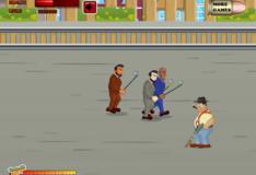 Игра Игра Мафия: Месть