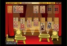 Игра Игра Пасьянс Золотой Клондайк