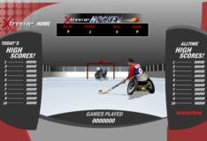 Игра Игра Экстремальный хоккей