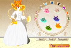 Игра Игра Изумительная принцесса Лолита