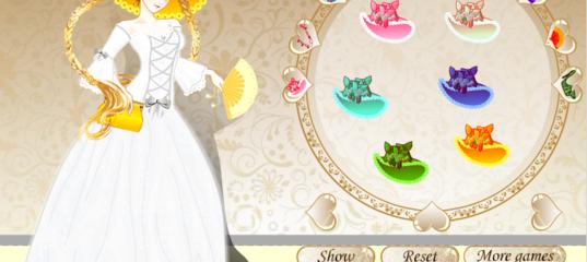 Игра Изумительная принцесса Лолита