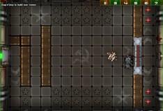 Игра Игра Роботы против зомби 2