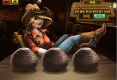 Игра Игра Дикий запад: Игрок