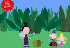 Игра Игра Заклинание Роста Няни Плам