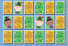 Игра Игра Королевство: Найди Фею
