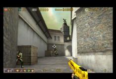 Игра Игра Король золотого пистолета