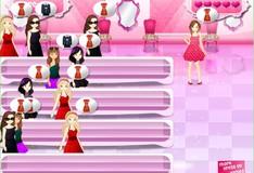Игра Игра Модный бутик Френзи