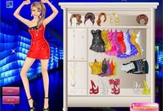 Игра Игра Модный бутик