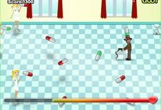 Игра Игра Индиана Джонс и побег из больницы
