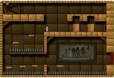 Игра Игра Индиана Джонс и последний фараон