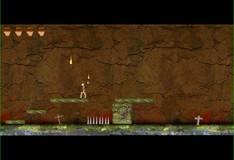 Игра Игра Зомби террор Индиана Джонс