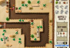 Игра Игра Ружье принцессы 2: тюрьма гоблина