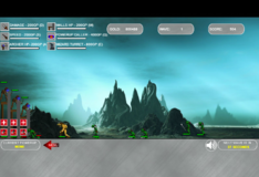 Игра Игра Защита гоблина 2: Специальный выпуск