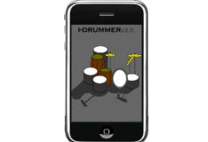 Игра Игра Я - барабанщик: версия 2.0