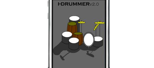 Игра Я - барабанщик: версия 2.0