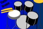 Игра Игра Флеш барабан