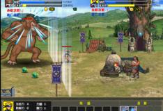 Игра Игра Наруто: Мультяшная лига героев