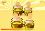 Игра Игра Удары барабана