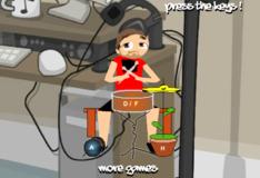 Игра Игра Гениальный барабанщик