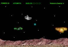Игра Игра Зеленый Фонарь Кольцо Силы
