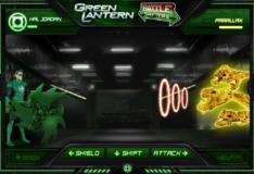 Игра Игра Зеленый Фонарь
