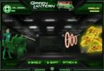 играйте в Игра Зеленый Фонарь